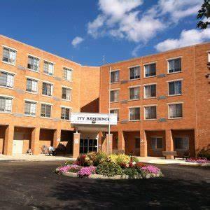 Affordable Multi-Unit Housing | TN Ward Company, Builders