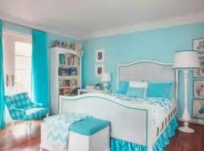 tiffany blue girls room my dream house pinterest
