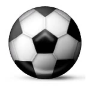 Soccer Ball iPhone Emoji