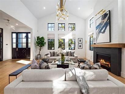 Farmhouse Modern Encino Luxury Interior