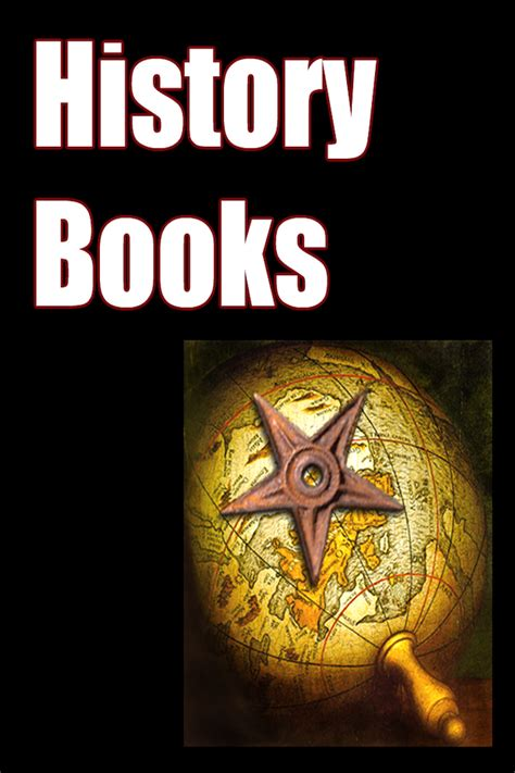 History Books Review | Educational App Store