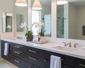Before, U0026, After, A, Master, Bathroom, Remodel, Surprises, Everyone, With, Unexpected, Results, U2014, Designed