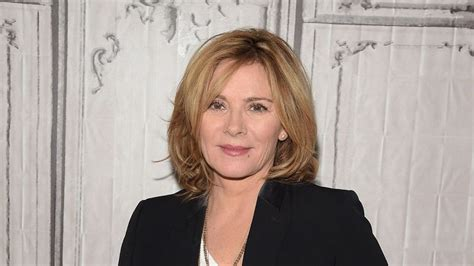 Sex And The City Star Kim Cattralls Missing Brother