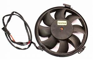 Electric Cooling Fan Audi A4 B5 A6 C5 A8 S8 D2 Vw Passat
