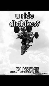 1000+ images ab... Atv Motocross Quotes