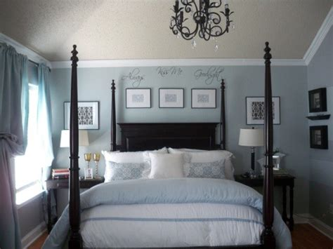 17 Best Images About Blue & Gray Bedroom
