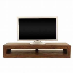 Meuble Tele Bas : meuble tele bas id es de d coration int rieure french decor ~ Teatrodelosmanantiales.com Idées de Décoration