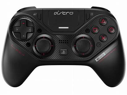 C40 Tr Controller Astro Ps4 Pc Gaming
