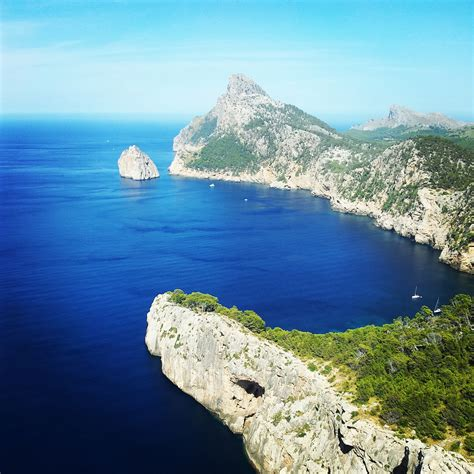 Mallorca My Favourite Places Cala Figuera Bay And Cap De