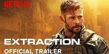 Extraction: Netflix Releases First Trailer for New Chris ...