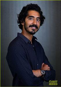 Dev Patel On Life After 39Lion39 39The Film Has Changed My