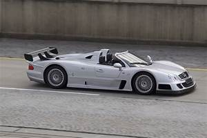 Mercedes Gtr : 2004 mercedes benz clk gtr photos informations articles ~ Gottalentnigeria.com Avis de Voitures
