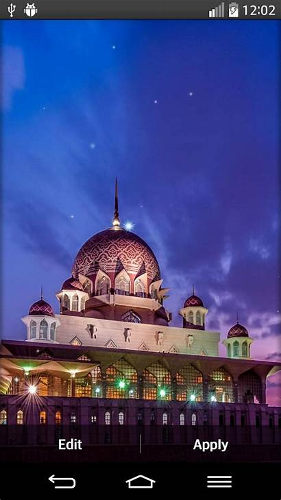 Masjid Indah Latar Belakang Apk Android Gambar