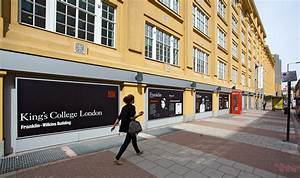 Our South BankKing's College London - Our South Bank