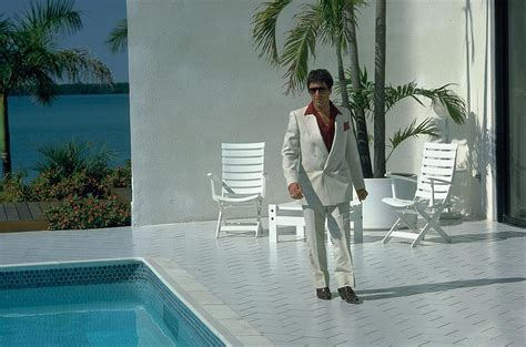 scarface tub quotes tony montana house in miami quotes