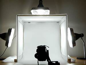 Product Photography Lighting - Everything you need to know