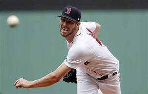 Sale, Sox shut down Mariners - CentralMaine.com
