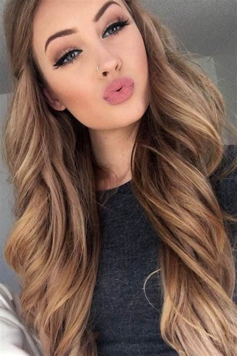 hair colour styles 15 collection of hairstyles colors 4563