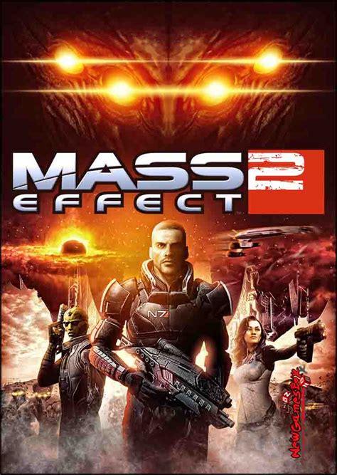 Mass Effect 2 Free Download Full Version Pc Game Setup