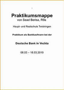 Deckblatt praktikumsmappe vorlage reimbursement format for Praktikumsmappe deckblatt vorlage word
