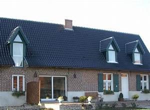 Chien Assis Toiture : r fection de toitures et installation de lucarnes pr s de ~ Melissatoandfro.com Idées de Décoration