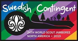Start - Världsscoutjamboree 2019