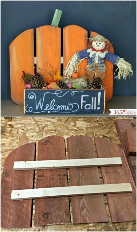 fantastic reclaimed wood halloween decorations