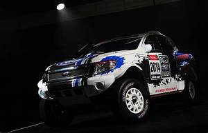 Ford Ranger 2014 : ford to enter 2014 dakar rally with mustang powered ranger pickup ~ Melissatoandfro.com Idées de Décoration