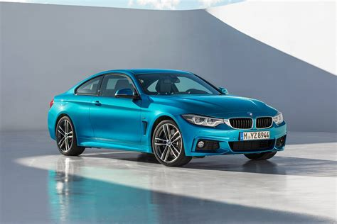 Bmw 4 Series Coupe Picture by 2018 Bmw 4 Series Pricing For Sale Edmunds