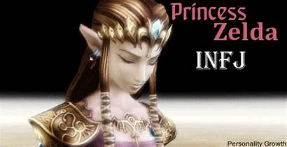 Infj Characters Types Briggs Myers Zelda Personality