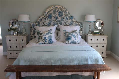 Headboard Designs, Upholstered Bedheads, Tufted, Buttoned