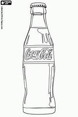 Coloring Cola Coca Bottle Drink Dessin Bottles Coke Bouteille Drawing Colorier Printable Pop Soda Coloriage Visit Imprimer Cans Yahoo 출처 sketch template