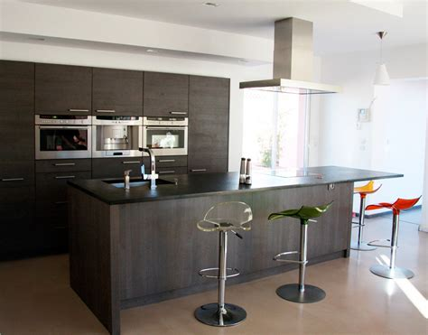 meuble cuisine frigo meuble d angle pour plaque de cuisson 18 cuisines