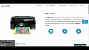 Epson Xp 400 Driver Download New Drivers For Mac  U0026 Win