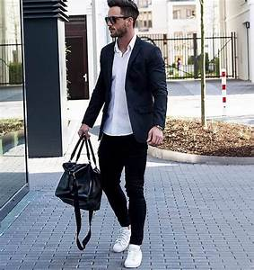 Tips on What to Wear with Menu2019s Black Jeans | Men Health India - Health and fitness tips for ...