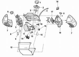 Liftmaster Garage Door Opener Model 3265 Chain Drive 1  2hp