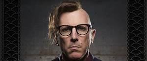 Maynard James Keenan (Tool/Puscifer, Etc.) Adds More Dates ...