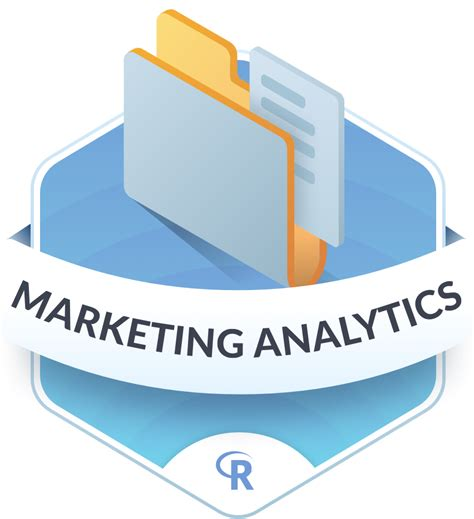 Marketing Analytics Course by Marketing Analytics With R Track Datac