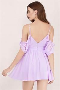 Not Too Busy Dress - $9.00 | Tobi