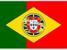 Flag of Portuguese language by hosmich on DeviantArt