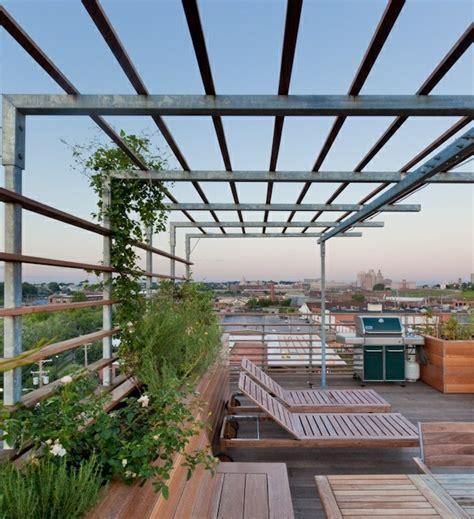 pergola metall terrasse pergola aus metall 40 inspirierende beispiele und ideen