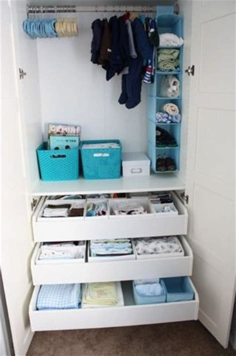 cute  practical nursery organization ideas digsdigs