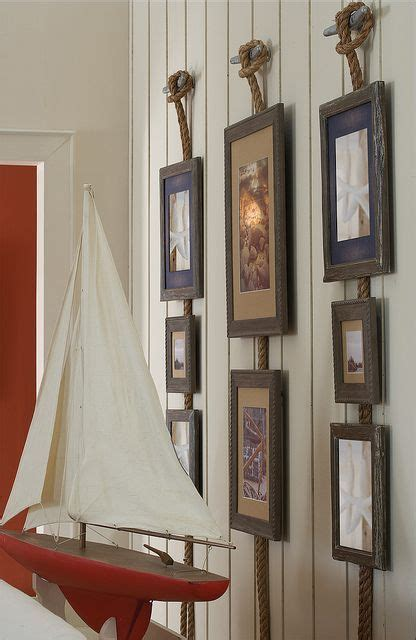 Decorating Ideas For The Walls by 16 Creative Boat Cleat Decorating Ideas