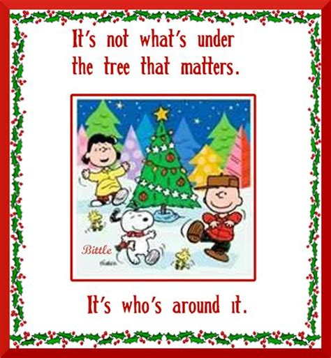 17 best charlie brown christmas quotes on pinterest