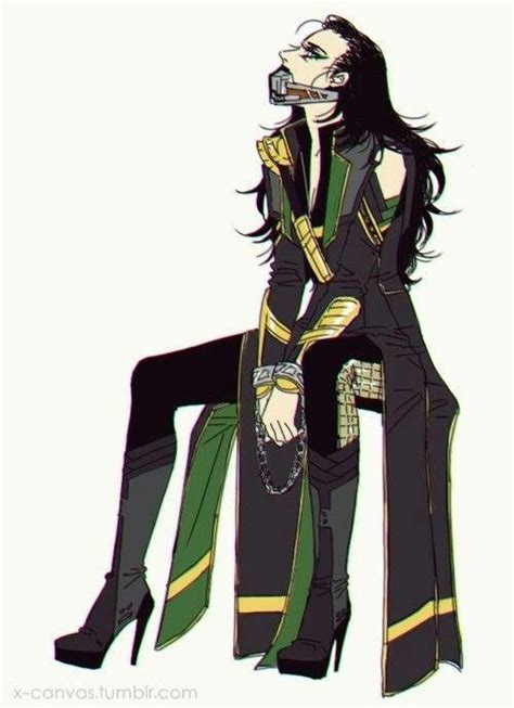 83 Best Images About Lady Loki Costume Ideas On Pinterest