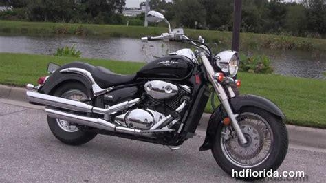 Used 2008 Suzuki Boulevard C50 Motorcycles For Sale