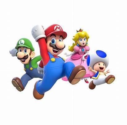 Mario Bros Artwork Flauta Run Official Canciones