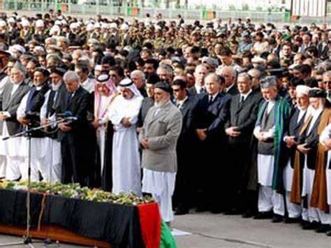 Arga Karburator Rking by Prince Karim Aga Khan Attends King Zahir Shah S Funeral