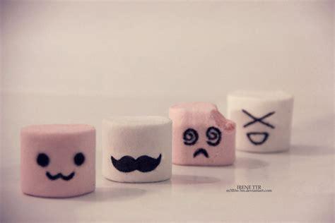 cute marshmallow wallpapers wallpapersafari