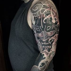 25 Amazing Ideas for Your Next Tattoo Sleeve - FORM.ink